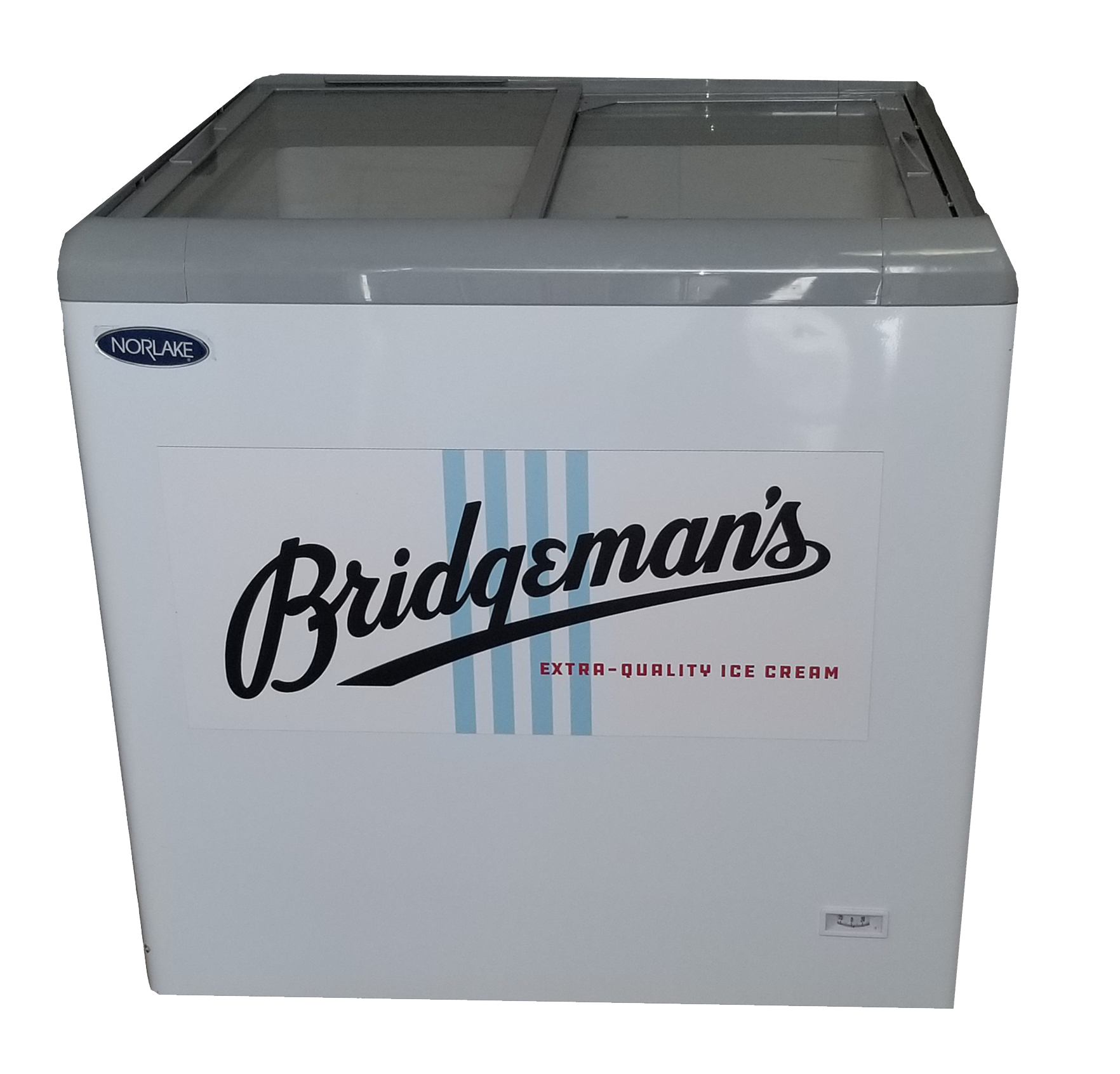 Bridgeman's Freezer Rental